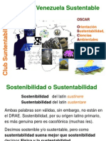 Física Sustentable Club OSCAR
