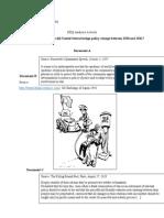 DBQ Analysis World War II