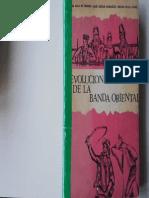 Evolucion Economica de La Banda OrientalA