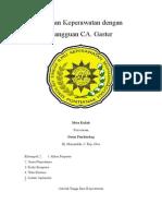 Kelompok 2 Askep CA. Gaster