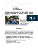 Charry-AspectosBiomedicosDelAccidenteBothropico