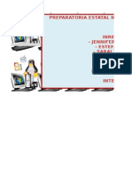 integradora de informática II