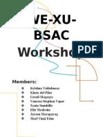 team leading workshop