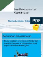6. Kebutuhan Keamanan dan Keselamatan.pdf