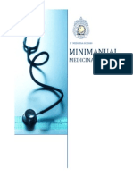 Mini Manual Medicina Interna