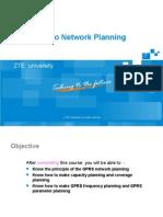 GPRS Radio Network Planning