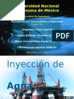 Inyección de Agua.pptx