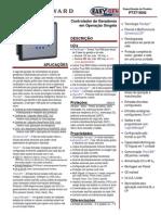 PT37180 EasYgen 1000 Product Specs Portuguese PT ProdSpec