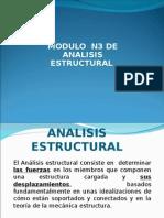 Analisis de Estructura Parte 1