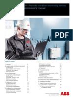 ABB MACHsense-R Manual