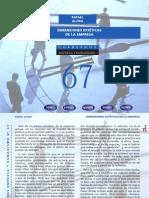Dimensiones Esteticas de La Empresa Rafael Alvira