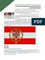 Stefan Kosiewski 20120113 Gdzie Rzym, gdzie Krym. O przywrocenie utraconej godnosci najwyzszych urzedow CDXXVII