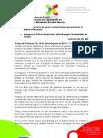25-06-2011 Xalapa inicia programa de separación de  basura