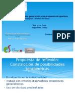 1terapiasdetercerageneracin Ponenciaversincorta 120430040154 Phpapp02