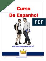 139422963 Curso de Espanhol