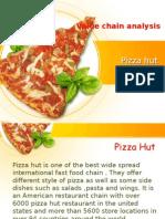 VCA of Pizza Hut