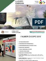 Regione ER per Expo2015