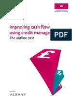 Improving Cashflow Using Credit Mgm