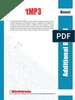 Smartmp3 Manual v101