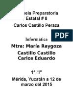 Escuela Preparatoria Estatal