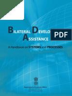 DEA Handbook BDA