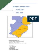 Economie en Arbeidsmarkt 2006-2007