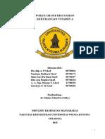 FGD cover