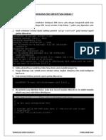 Pertemuan 2 (DNS Server)