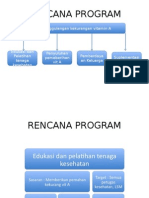 Rencana Program Fgd