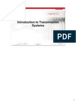 01-2 Intro to Transmission Systems 2010-08-10-R1A