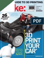 MAKE Magazine - Vol 42