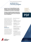 Disaster Recovery Plan Template SFW WPS 086