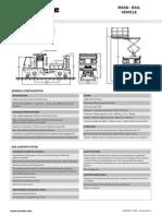 Uromac H-Rail - Brochure