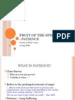 Lesson 5 - Patience2