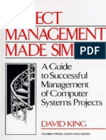 Project Management made simple.pdf