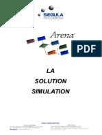 ARENA LaSolutionSimulation[1]
