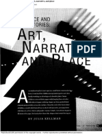 Kellman_telling Space-Art, Narrative and Place