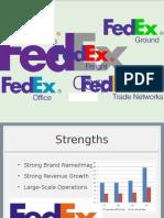 fedexswotpresentation-130402005816-phpapp01