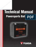 Yuasa Battery TechManual_2014