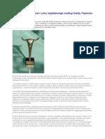 Deutsche Bank Liderem Rynku Kapitałowego Według Giełdy Papierów Wartościowych