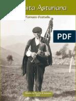 La Gaita Asturiana - Xornaes d'Estudiu