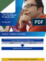 Presentation-CA Jimit Devani - Credit Mechanism - 16 October 2013