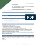 220110 - Organización de La Producción