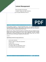 Configuring Content Management.doc