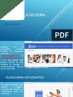 Plataforma Norma Estudiante