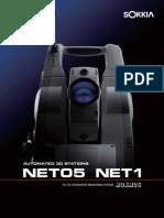 Sokkia Net05-Net1