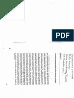 Amossy, Ruth - Estereotipos y Clichés. Capitulo 2. La Noción de Estereotipo en Las Ciencias Sociales.
