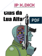 Clas Da Lua Alfa - Philip K. Dick