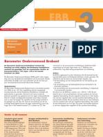 economische barometer 3e kw 2004
