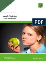 Apple-Kurse 2014/15